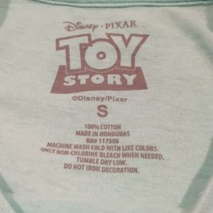 Disney Shirts - Disney Toy Story Tee